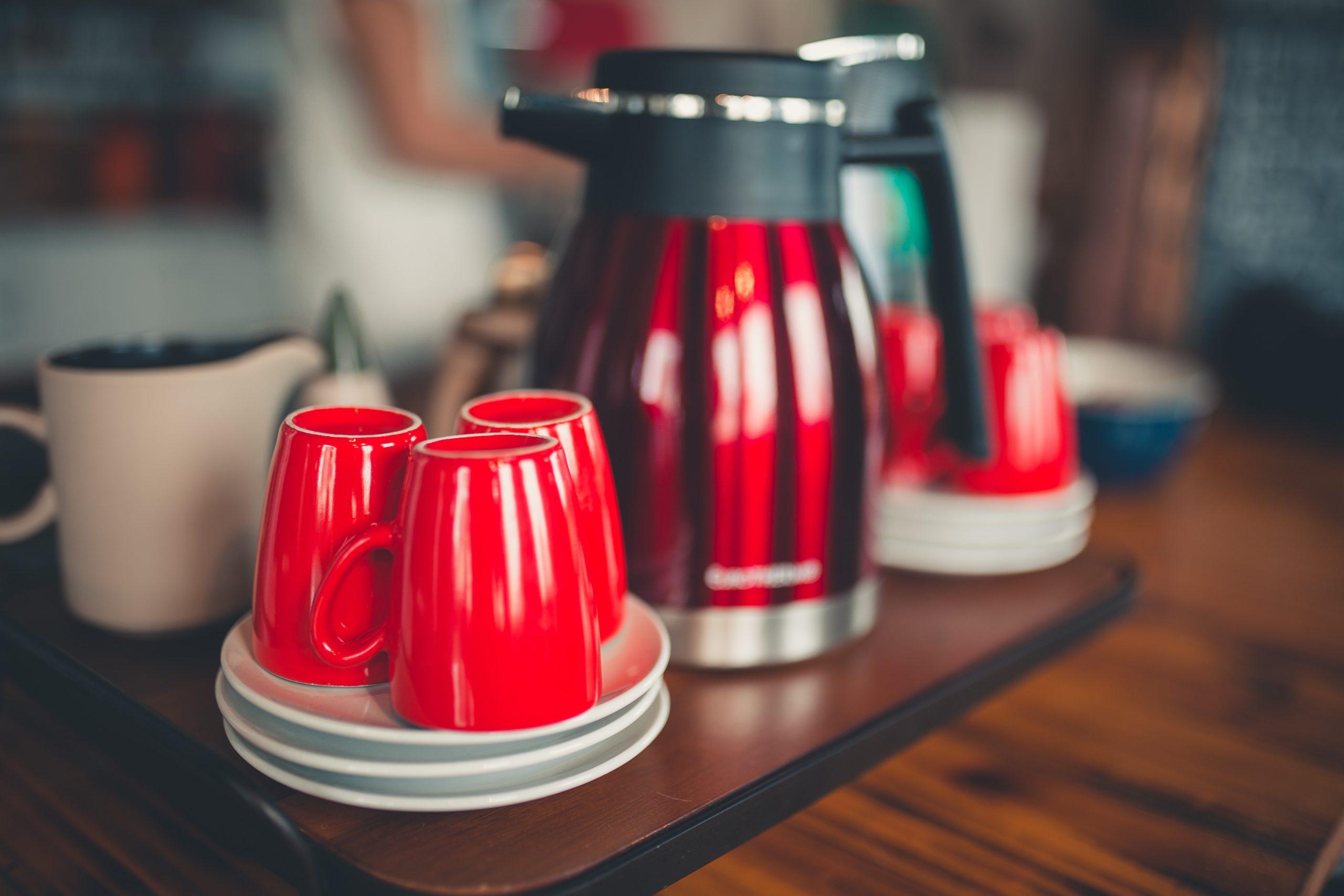 Kaffesucht